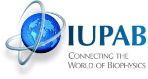 IUPAB logo
