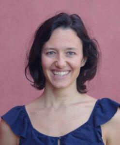 Margot Frangakis