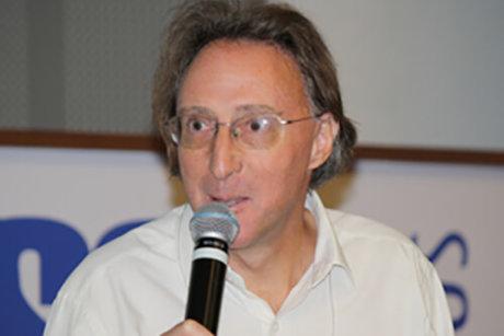 Richard Garratt