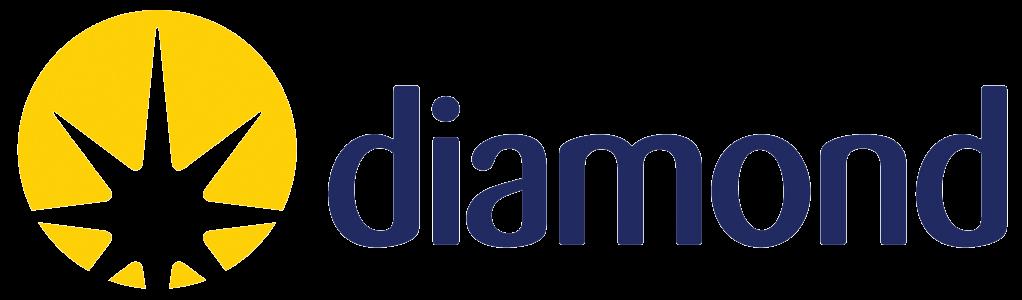 Sponsor logo: Diamond Light Source