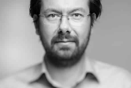 Robbie Joosten, CCP4 2021