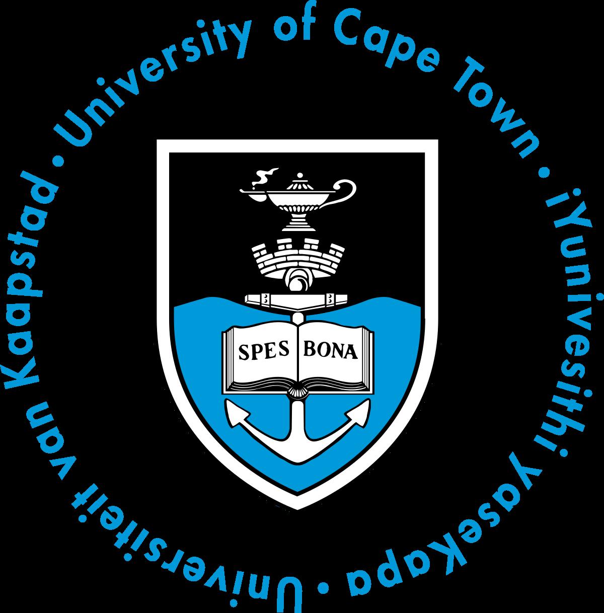 Sponsor logo: UCT