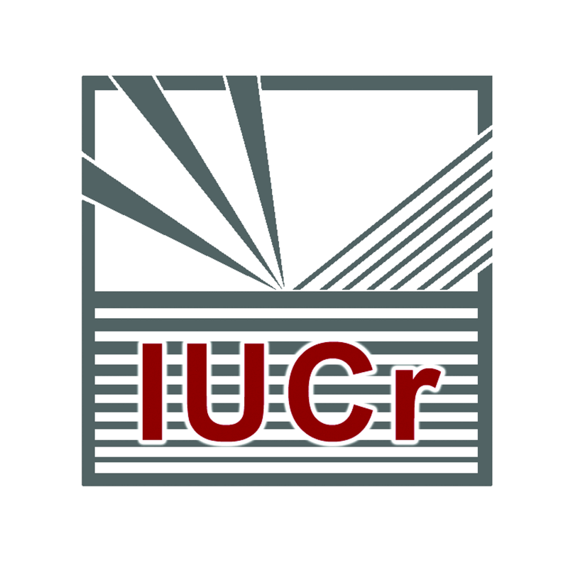 IUCR logo